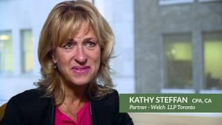 Kathy Steffan Youtube