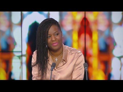 Charlotte Dipanda enchante l'Afrique