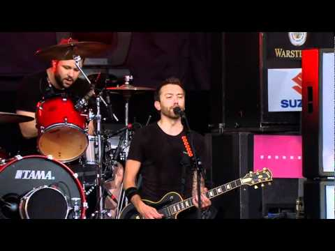 Rise Against - Live at Rock am Ring 2010 FULL