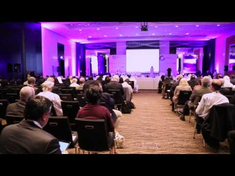 Abu Dhabi: Defining Standards Events Dec'14
