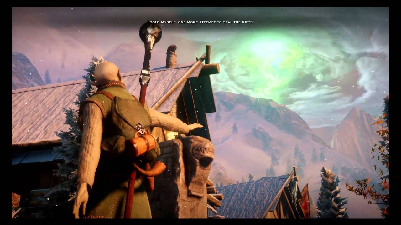 how to build solas dragon age inquisition