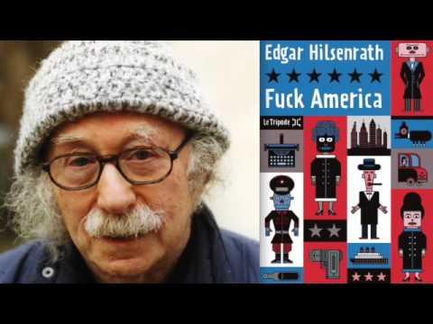 "Edgar Hilsenrath : ""Fuck America"" (France Culture / L'Atelier Fiction) [2013]"