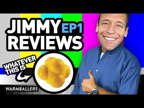 JIMMY REVIEWS: Kwik Goal Soccer Agility Ball