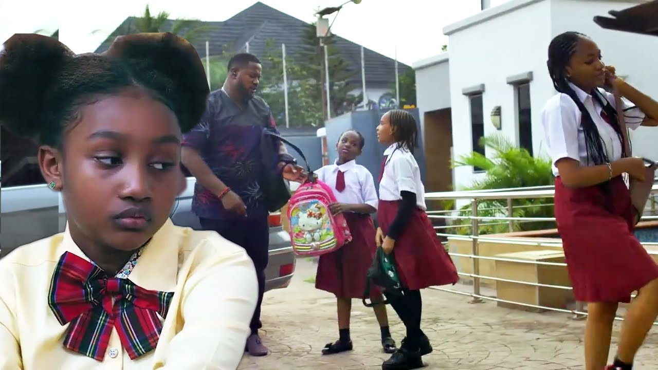 Download How The Three Smart Kids Got Their Single Dad Deeply In Love With The New Maid