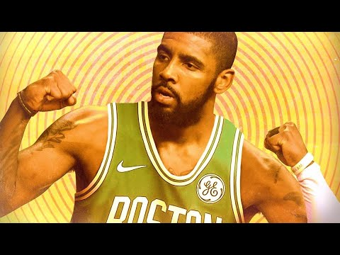 The Kyrie Irving Trade: FREE AT LAST!