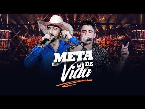 Antony e Gabriel - Meta de Vida (DVD OFICIAL)