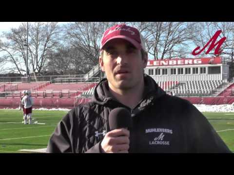Muhlenberg College Men's Lacrosse 2016 Season Preview