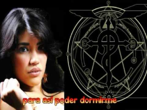 Motherland (Cover Latino) ver. Pamela Vargas