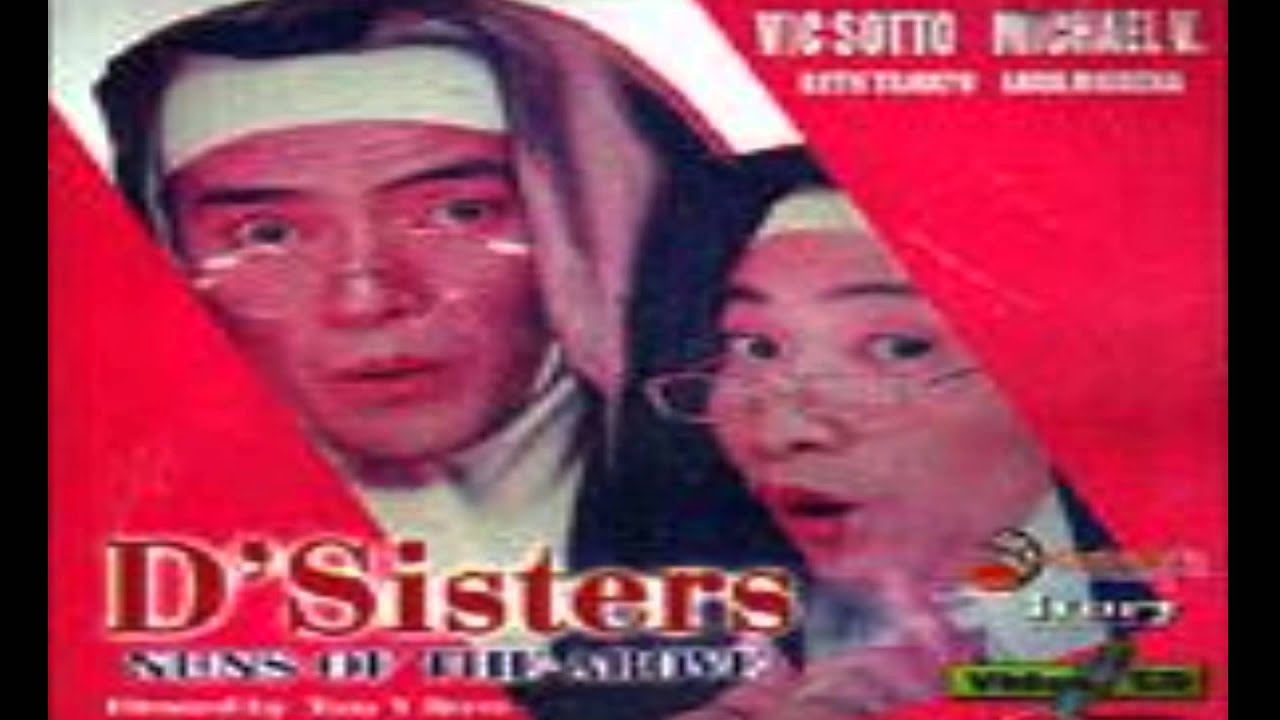 D'Sisters: Nuns of the Above (1999)