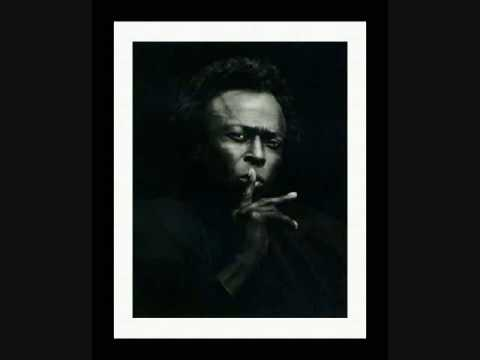 Miles Davis ~ Blue In Green