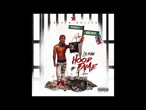 Lil Duke - Finally Realized (Hood Fame) | Track 1
