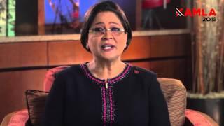 kamla persad bissessar trinidad tobago elections 2015