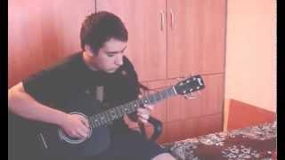 река времени (Валерий Меладзе cover)