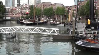Современный Роттердам (Modern Architecture in Rotterdam)(Знакомство с Роттердамом., 2014-06-16T01:45:31.000Z)
