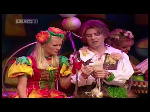 Jack & The Beanstalk Christmas Panto - Part 1