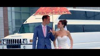 Евгений и Дарья 14 июля 2018 год (Свадебный клип)