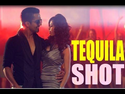 Hardy Sandhu - Tequila Shot Feat. Ikka Official HD Video