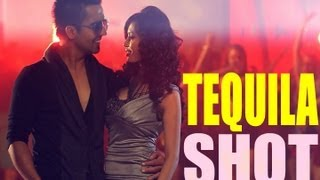 Hardy Sandhu - Tequila Shot Feat. Ikka Official HD Video