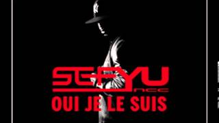 Sefyu | Oui Je Le Suis [ALBUM] | CDQ (TRACKLIST)