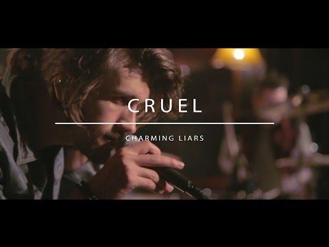 Charming Liars - Cruel (AudioArena Originals)