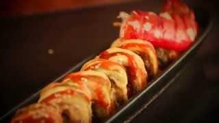 sushi china cafe MORROW GA