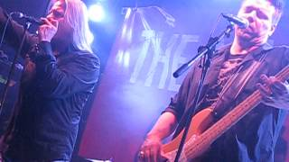 The Milestones - Ragged Lies / Sad Song Cowboy- 5.12.2014 Semifinal, Helsinki, Finland