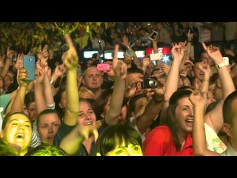 Aco Pejovic - Makar zadnji put - (Live) - (Arena 19.10.2013.)