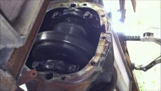 Video Chevy S10 Rear End vibrations download MP3, 3GP, MP4, WEBM, AVI, FLV Agustus 2018