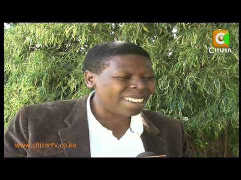 Eugene Wamalwa; Who Is He?