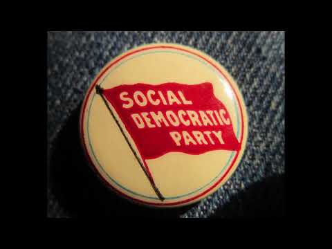 Platform of the Social Democratic Party of America, 1900