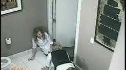 Ellen- Ellen scares Taylor Swift