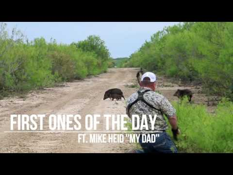 Callahagn Ranch South Texas Hog & Javelinia Hunting