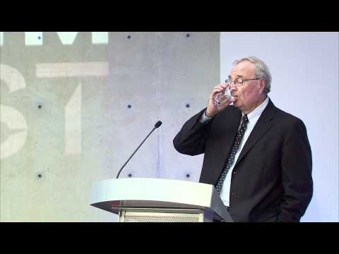 Paul Martin: Keynote Address: Reflections on the Politics of Deficit Reduction