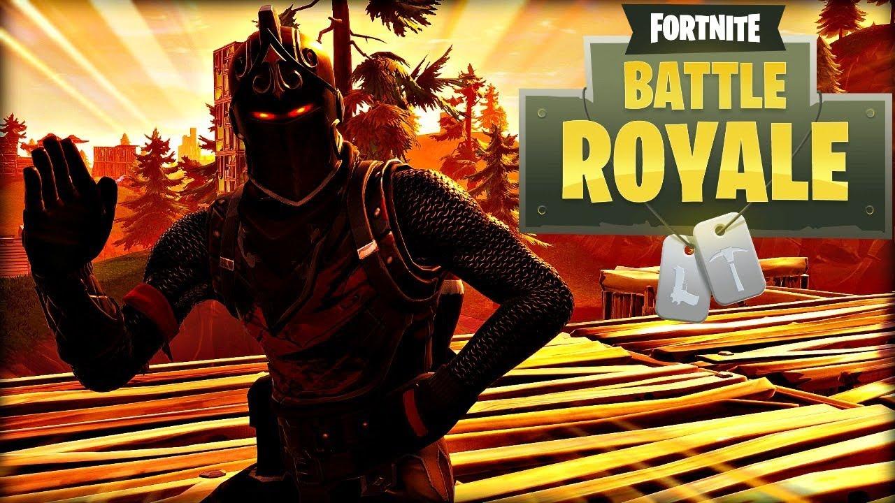 how to make easy fortnite thumbnails fortnite battle royale - youtube fortnite videos season 8