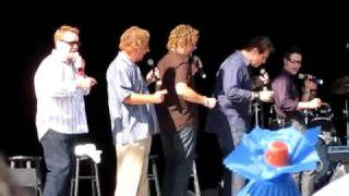 Gaither Vocal Band (My Journey to the Sky) 08-30-09