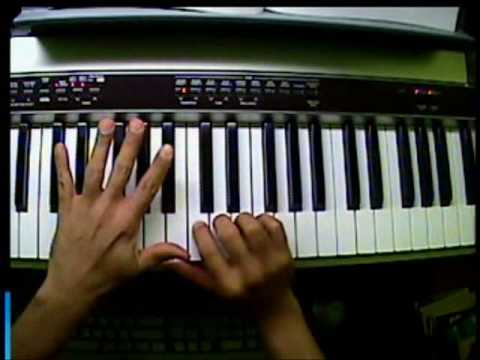 Get Piano Lesson 5 (Part One) - Sight-Reading With Our Left Hand