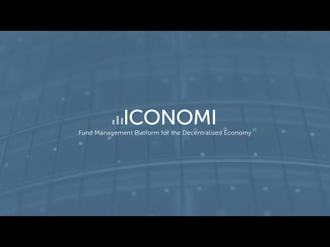 Iconomi will skyrocket after august 1st