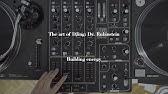 The art of DJing: Dr  Rubinstein - Urei 1603 - YouTube