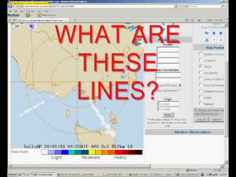 HAARP AUSTRALIA a closer look 24 hours after