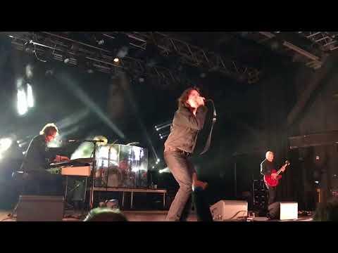 Wild Child - The Doors Tribute - Break On Through - House Of Blues, Anaheim 02-23-18