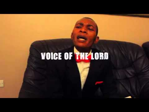 MC Hilarious - Voice of The Baba God