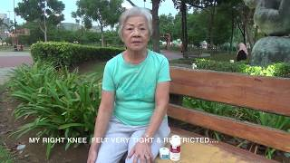 Knee Pain Treatment Singapore Emu Oil Balm & Capsules