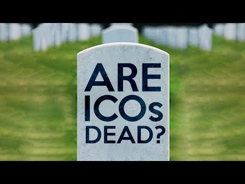 NEW TYPE OF ICO YOU NEED TO KNOW ABOUT!