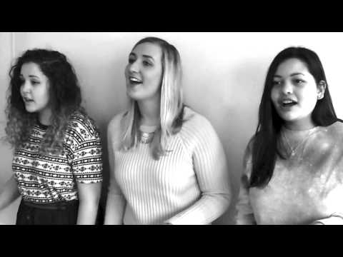 Kelly Clarkson - Heartbeat Song | Acapella cover