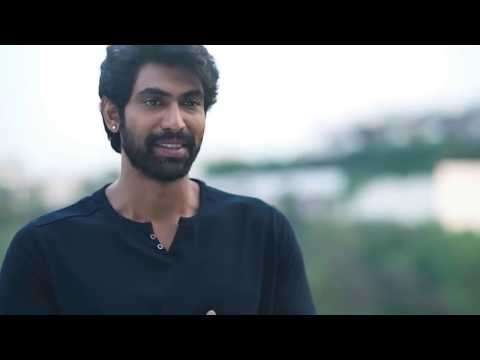 Home tour: Rana Daggubati's contemporary home in Hyderabad