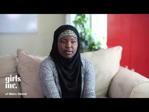 2016 Girls Inc  Scholarship Video