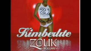 Kimberlite Zouk Vol I 2004   10   Calbo   Chanter La La La