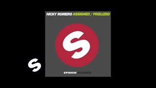 Nicky Romero - Pixelized (Original Mix)