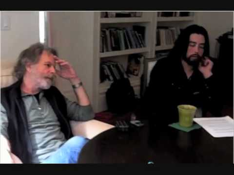 "Bob Weir & Phil Lesh discuss ""American Beauty"" album"