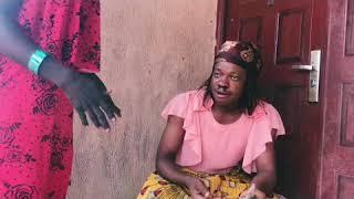Mama Uka Goes to Lagos